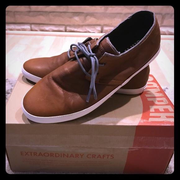 Camper Poshmark Camper Sneaker schoenen schoenen Motel PwFXqx4ndn